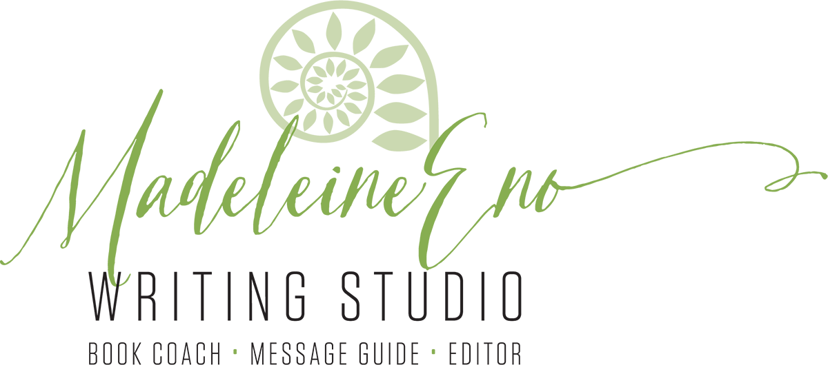 Madeleine Eno Writing Studio